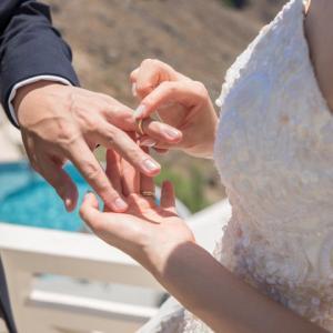 「結婚はリスク」と思っていたわたしが結婚を決めた理由。