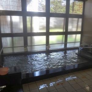 春蘭荘(多可町) 老人福祉センターの中にある天然温泉