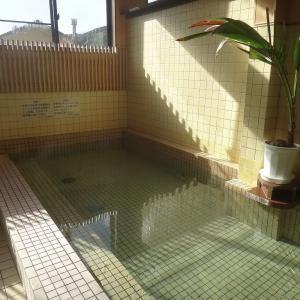 きいながしま古里温泉(紀北町) 紀伊の松島の近くにある日帰り温泉