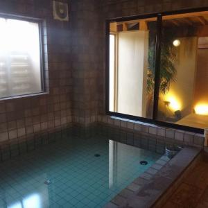 るり渓温泉⑤ こぶし荘花あかり 貸し切り風呂