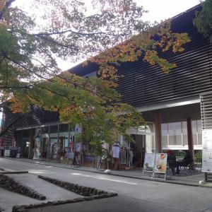 熊野本宮大社(和歌山県田辺市) ③大水害の跡と再建された瑞鳳殿