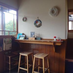 ⁺cafe美卵(京都府南丹市) 平飼い玉子を購入できる「美山かやぶきの里」のカフェ