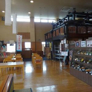 仁左衛門の湯(京都市西京区) お風呂上がりに、隣にある神社にも立ち寄り