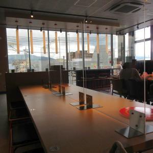 マクドナルド 久世橋店がリニューアルオープン! マックカフェのスイーツも品揃えされました