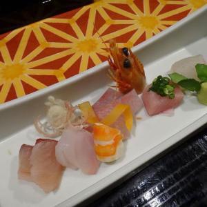 日本料理 落柿 ②この内容でこの価格は、ちょっと驚きです