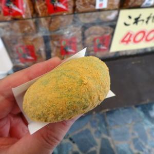 中谷堂(奈良市) 有名な高速餅つきでつかれるよもぎ餅は絶品!