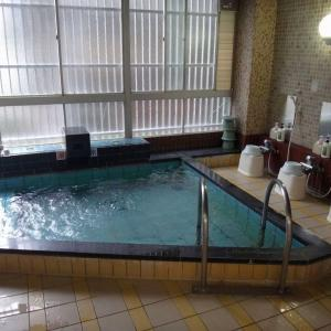 大仏館 ②浴場の紹介