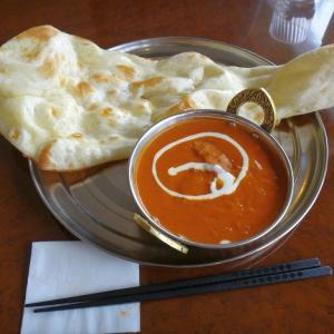バグワティタージマハル 吉祥院のインド・ネパール料理屋さん