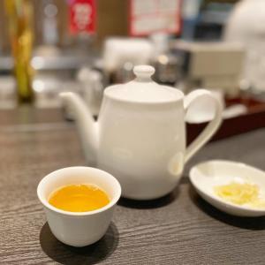 鼎泰豐@渋谷スクランブルスクエア店 酸辣湯麺食べてNHKプラスクロス行って。