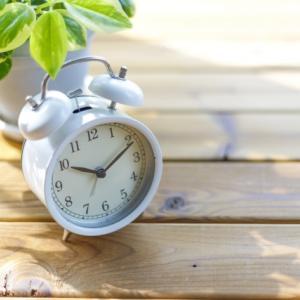 生活改善と時間管理