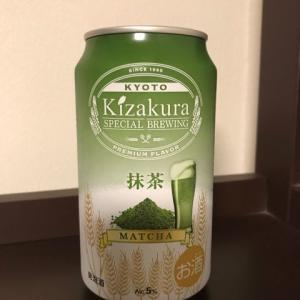 黄桜 抹茶のブルース