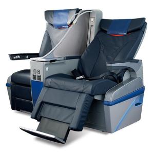 ANAアップグレードポイントで、国内線普通座席をウェブサイト上でプレミアムクラスに事前アップグレードする方法