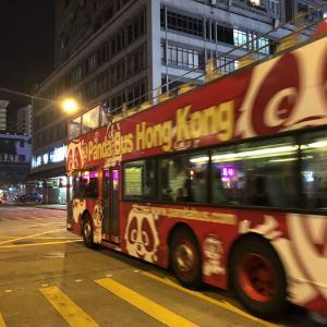 【香港】日本語ガイド付き当日予約可能な「パンダバス」ツアーは、てっとり早く観光できるのでおすすめ。