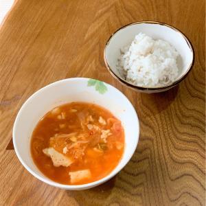 チョングッチャン風、納豆キムチチゲの簡単レシピを紹介!