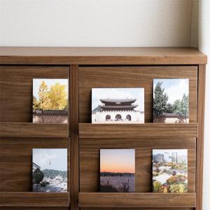 【お知らせ】韓国風景のポストカード販売について。