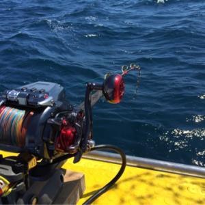 相模湾のコマセキハダ マグロ・カツオ釣りで使う電動リール・手巻きリールの選び方|おすすめリール