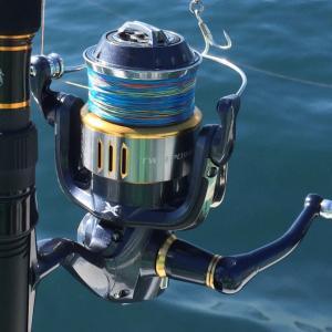 マグロのルアー釣り初心者におすすめのPEライン6選|キャスティング、エビング