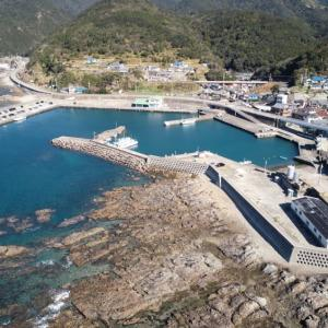 見老津漁港・周辺サーフの釣り場とポイント|波止・堤防、投げ釣り