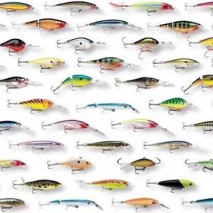 バス釣り初心者におすすめのルアー9選|使い方も簡単、釣れるバスルアーの選び方