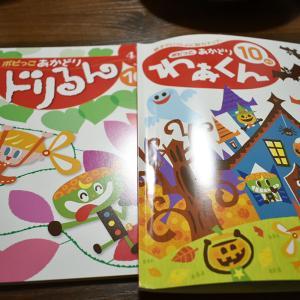 【体験談】幼児教材の月刊ポピーを年長4月からはじめた理由