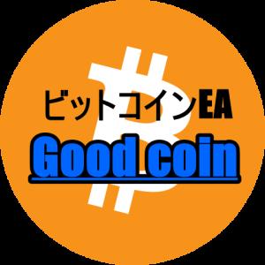 ビットコインEA「Good coin」検証結果 2021/6/14-6/19(+5,148円)