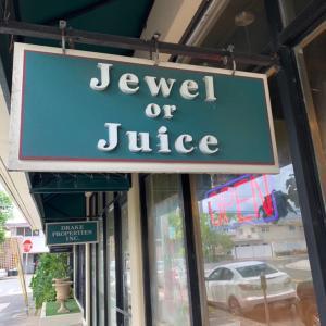 Jewel or Juice  カイルア店
