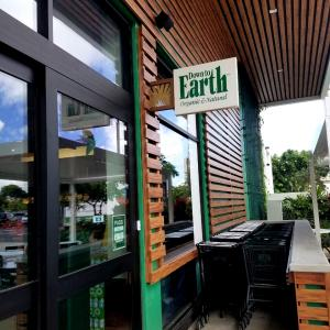 Down  to earth カイルア店