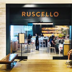 """ノードストロームのレストラン """"Ruscello /ルシェロ"""""""