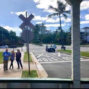 ハワイアン レイルウェイ / Hawaiian Railway