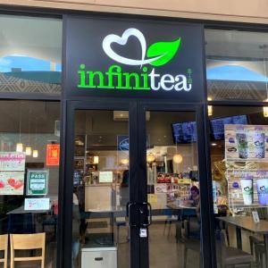 infini tea