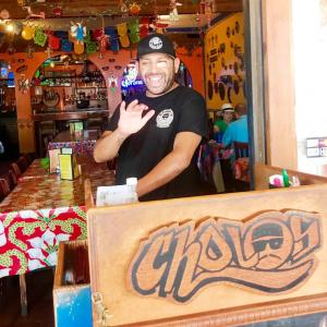 Cholo's Homestyle Mexican