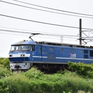 EF210 109 (新塗装)