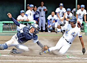 『高校野球』についてTwitterの反応
