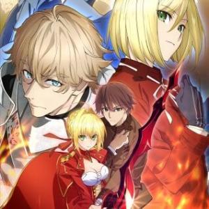 『Fate/EXTRA』発売10周年を記念する特別映像