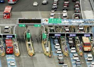 『高速道路』モードが21.4km/L