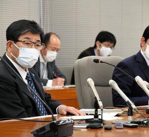 『岐阜県』非常事態宣言