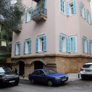 『レバノン』爆発で在留邦人1人が軽傷