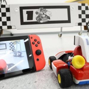 『マリオカートライブホームサーキット』についてTwitterの反応