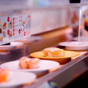 『くら寿司』についてTwitterの反応