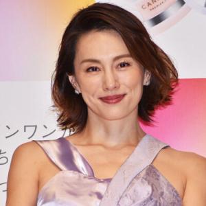 『米倉涼子』舞台初演出