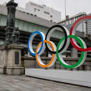 『東京オリンピック』についてTwitterの反応