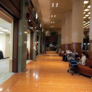京都~観光とグルメの旅1~京都ホテルオークラへ