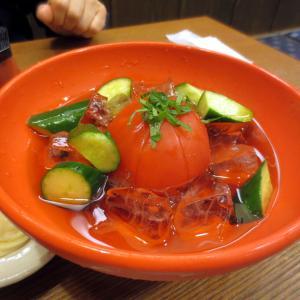 京都~観光とグルメの旅8~そじ坊で夕食