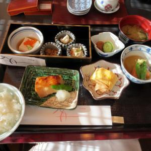 京都~観光とグルメの旅9~京都ホテルオークラで朝食