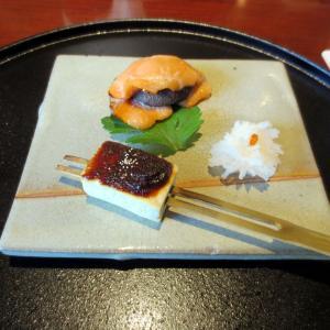 京都~続観光とグルメの旅4~順正の湯豆腐3