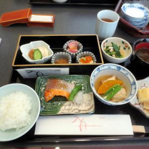 京都~続観光とグルメの旅11~再び入舟で朝食