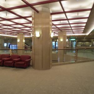 京都3~観光とグルメの旅5~宿泊ホテルへ