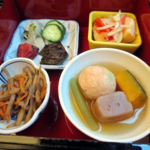 京都3~観光とグルメの旅7~雲海で朝食