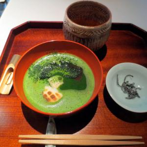 京都3~観光とグルメの旅9~老舗茶舗巡り2