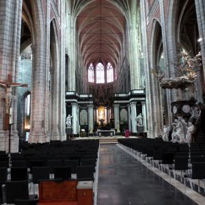 ベルギー~観光とグルメの旅34~ゲント観光2